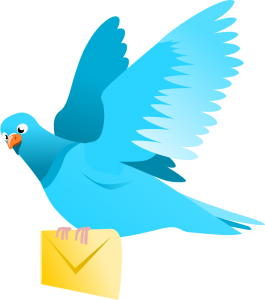 pigeon-flying-delivering-message-email